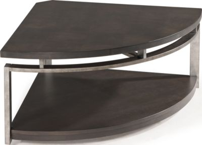 Magnussen Alton Wedge Coffee Table