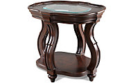 Magnussen Isabelle End Table