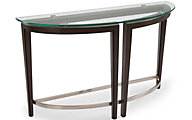Magnussen Carmen Sofa Table