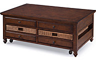 Magnussen Cottage Lane Lift-Top Coffee Table