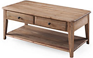 Magnussen Baytowne Coffee Table