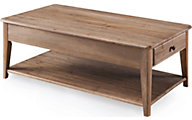 Magnussen Baytowne Lift-Top Coffee Table