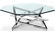 Magnussen Lenox Square Coffee Table