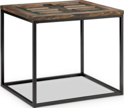 Magnussen Rochester End Table