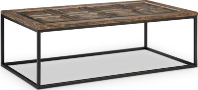 Magnussen Rochester Coffee Table