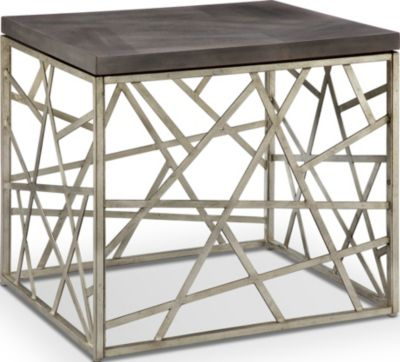 Magnussen Tribeca End Table
