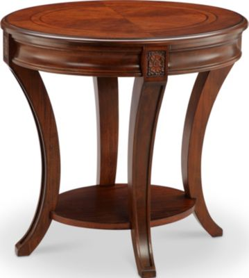 Magnussen Winslet End Table