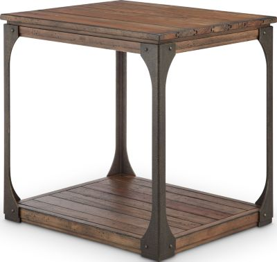 Magnussen Montgomery End Table