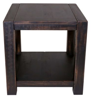 Magnussen Easton End Table