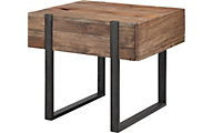 Magnussen Prescott End Table