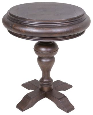 Magnussen Beacon Falls Accent Table