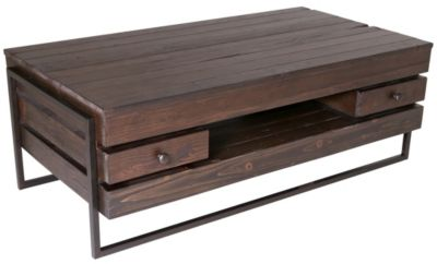 Magnussen Kirkwood Coffee Table