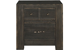 Magnussen Easton Nightstand