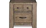 Magnussen Griffith Nightstand