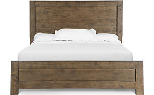 Magnussen Griffith Queen Bed