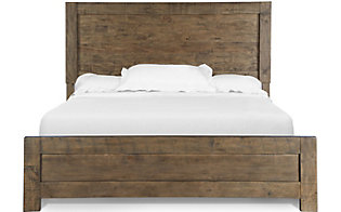 Magnussen Griffith King Bed