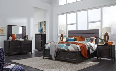 Magnussen Proximity Heights 4- Piece Queen Bedroom Set