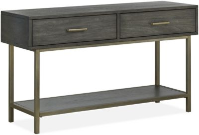 Magnussen Fulton Sofa Table