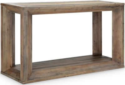 Magnussen Brunswick Sofa Table
