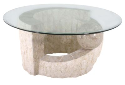 Magnussen Ponte Vedre Round Coffee Table