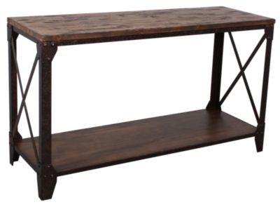 Presidential Pinebrook Sofa Table