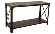 Magnussen Pinebrook Sofa Table