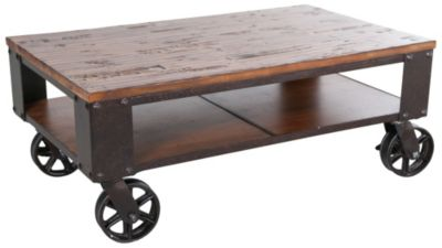 Presidential Pinebrook Coffee Table