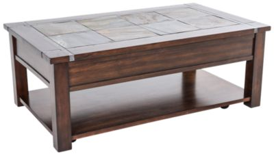 Magnussen Roanoke Lift-Top Coffee Table
