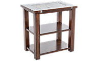 Presidential Roanoake Chairside Table