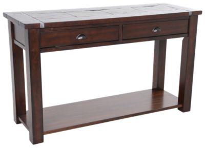 Presidential Roanoake Sofa Table