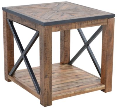 Magnussen Penderton End Table