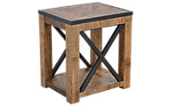 Magnussen Penderton Chairside Table