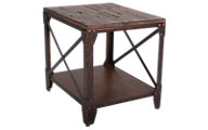 Presidential Pinebrook End Table
