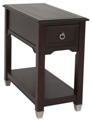 Magnussen Darien End Table