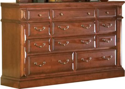 Progressive Torreon Dresser