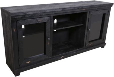 Progressive Black Willow 68-Inch TV Stand