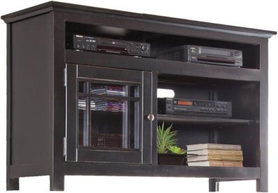 Progressive Emerson Hills 54-Inch Dark TV Stand