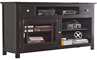 Progressive Emerson Hills 64-Inch Dark TV Stand