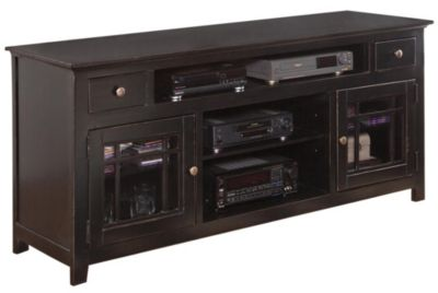 Progressive Emerson Hills 74-Inch Dark TV Stand