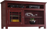 Progressive Emerson Hills 54-Inch Red TV Stand