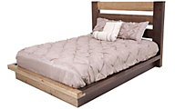 Progressive Trilogy King Bed