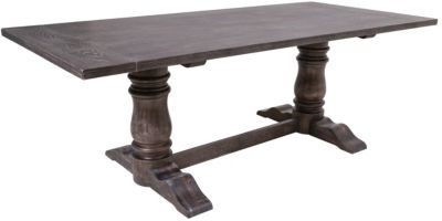 Progressive Muses Trestle Table
