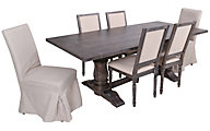 Progressive Muses 7-Piece Dining Set