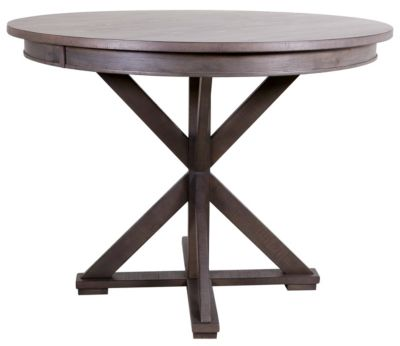 Progressive Willow Counter Table Top & Base