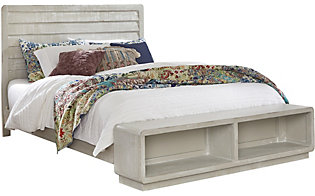Progressive Bliss Queen Bed