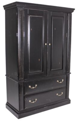 Progressive Torreon Armoire