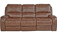 Prime Resources International Waylon Reclining Sofa