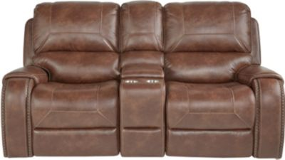 Prime Resources International Waylon Reclining Loveseat