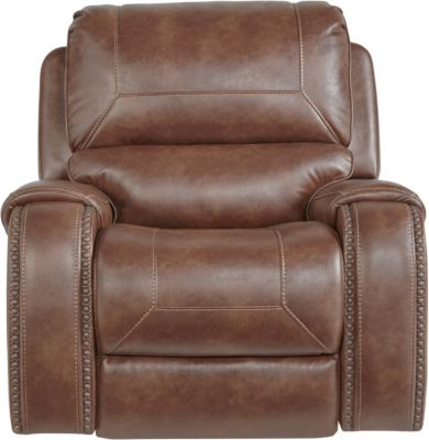 Prime Resources International Waylon Swivel Glider Recliner