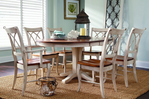 Palettes by Winesburg: American-Made furniture
